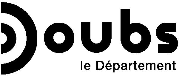 Logo du magazine Vu du Doubs